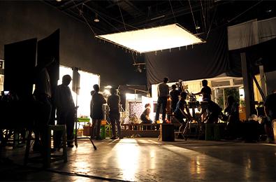 production crew